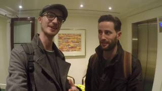 Download Library fire drill and Picturehouse Central membership bar Video