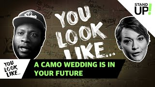 Download You Look Like... A Camo Wedding Is In Your Future Video