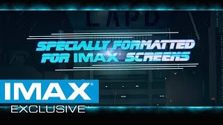 Download IMAX® Countdown to Blade Runner 2049 Video