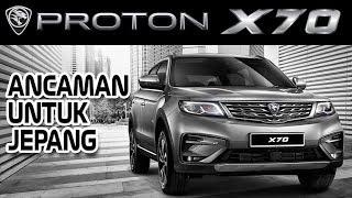 Download RILIS SUV X70 TURBO PROTON & GEELY TANTANG DOMINASI SUV JEPANG DI ASEAN Video
