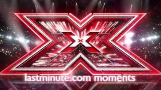 Download Four Of Diamonds at The May Fair Spa - X Factor Contestants Surprises Video