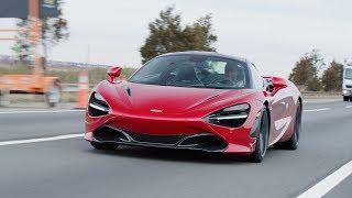 Download Top 5 McLaren 720S Features! [Auto Focus Ep. 4] Video