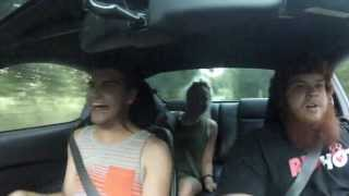 Download FRIENDS REACTION TO 2010 MUSTANG GT! Video