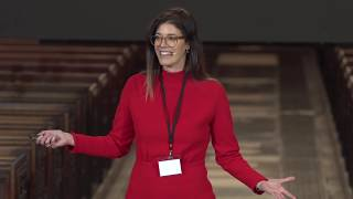 Download The power in cities — turning spaces into places | Joy Nazzari | TEDxBath Video