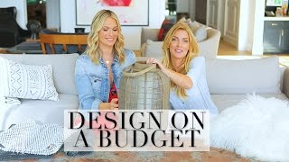 Download Beautiful Home Decor Tips for Less Money with Interior Designer Tiffany Harris Video
