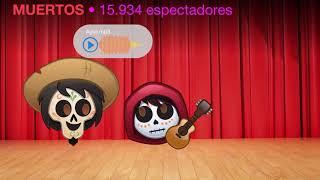 Download Coco contada por emojis | Oh My Disney Video