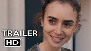 Download To the Bone Official Trailer #1 (2017) Lily Collins, Keanu Reeves Netflix Drama Movie HD Video