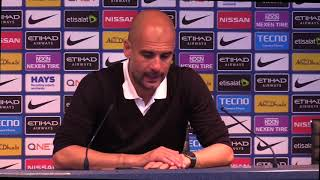 Download Guardiola fuels Messi transfer rumours Video