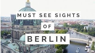 Download MUST SEE SIGHTS OF BERLIN - TIPS & TRICKS Video