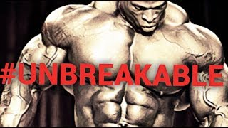 Download Ronnie Coleman - YOU CAN´T BREAK MY SPIRIT - The Ultimate Motivational Video Video