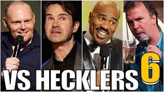 Download Famous Comedians VS. Hecklers (Part 6/6) Video