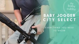 Download Baby Jogger City Select Stroller HOW-TO Video