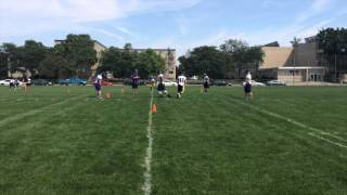 Download 2015 Football - First Practice Video