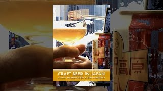 Download Craft Beer in Japan Video