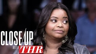 Download Octavia Spencer ″Leapt″ at The Chance to Work on 'The Shape of Water'   Close Up With THR Video