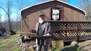 Download Pastor Joe Fox, Shofar Mountain Sermon: Kept Sanctified and Unified Video