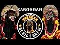 Download Solah Sangar Keren Barongan RsudTHALIA DEVIL'S CREW feat TARUNO JOYO live MODANGAN - NGLEGOK Video