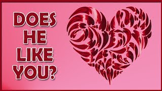 Download Does he like you? (personality test for girls) Video