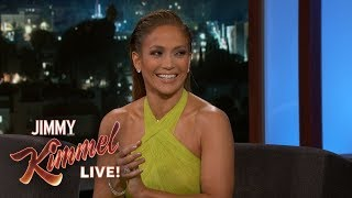 Download Jennifer Lopez on Grammys with Michelle Obama, Lady Gaga, Alicia Keys & Jada Pinkett Smith Video