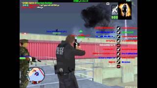 Download احتلال 911 من قبل الشرطه Gta-Ar gang wars MTA swat Video