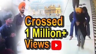 Download Miracle happened at the Sri Harmandir Sahib Video