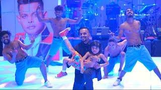 Download Chandimal's Royal Birthday   Royal Warriors Dance Crew   Performing Video