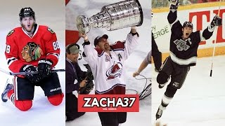 Download Most Memorable Moments in NHL and Olympic History Video