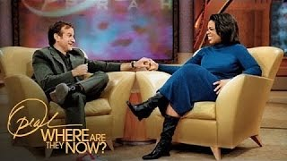 Download Oprah Pays Tribute to Robin Williams | Where Are They Now | Oprah Winfrey Network Video