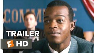 Download Race Official Trailer #1 (2015) - Stephan James, Jason Sudeikis Drama HD Video