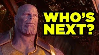 Download AVENGERS Next Villain After Thanos Explained! (Marvel Phase 4) Video