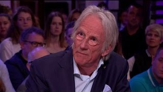 Download Ras-Ajacied Freek de Jonge gunt Feyenoord het kamp - RTL LATE NIGHT Video