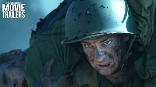Download Hacksaw Ridge | Andrew Garfield is an american war hero who refused to fight Video