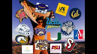 Download REJECTED FROM THE UC'S: College Reactions 2019 (15+ schools of misery) Video