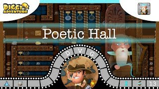 Download [~Bragi~] #13 Poetic Hall - Diggy's Adventure Video