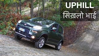 Download TOP CAR TIPS - UPHILL DRIVING - Hill Driving Tutorial Video