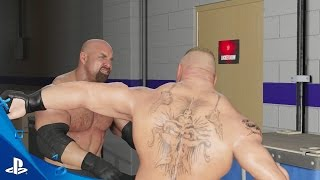 Download WWE 2K17 – Who's Next? Trailer | PS4 Video