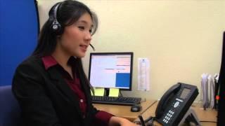 Download LanguageLine Solutions- 3 OPI (Over the phone interpreting) Scenarios Video