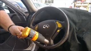 Download Steering Wheel Repair Preview Video