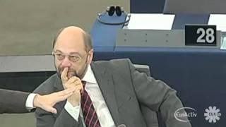 Download UKIP's Godfrey Bloom calls Martin Schulz an 'Undemocratic Fascist' Video