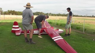Download Large RC Gliders Wangaratta 2017. VARMS Video