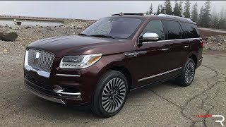 Download 2018 Lincoln Navigator – Watch Out Cadillac, Lincoln Is Back! Video