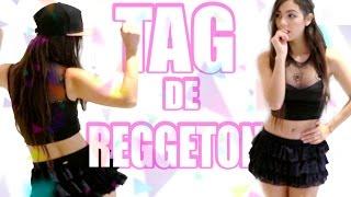 Download TAG DEL REGGETON | CAELI Y EL PERREO INTENSO Video