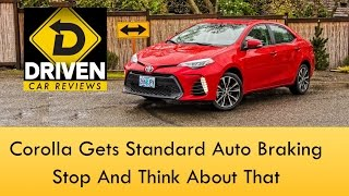 Download 2017 Toyota Corolla Car Review Video