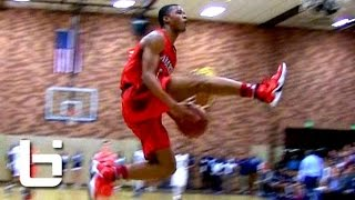 Download 9th Grader Cassius Stanley The BEST Athlete in HS Since Vince Carter!? OFFICIAL Mixtape! Video