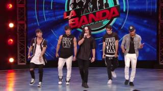 Download La Banda - One Call Away Cover by La Quinta Voz Video