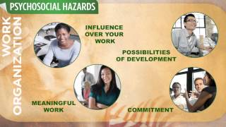 Download Stress at workplace Video