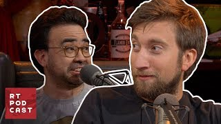 Download RT Podcast: Ep. 490 - How Do Donuts Made? Video