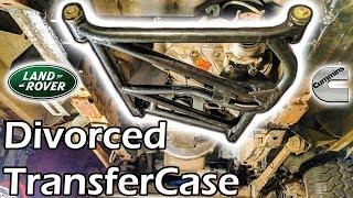 Download 4BT Disco #21 × Divorced Transfer Case (LT230) Video