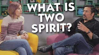 Download What Is Two Spirit? Video