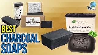 Download 10 Best Charcoal Soaps 2017 Video